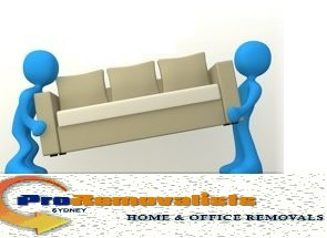 Furniture Removalist Sydney | Keeping Your Furniture Safe